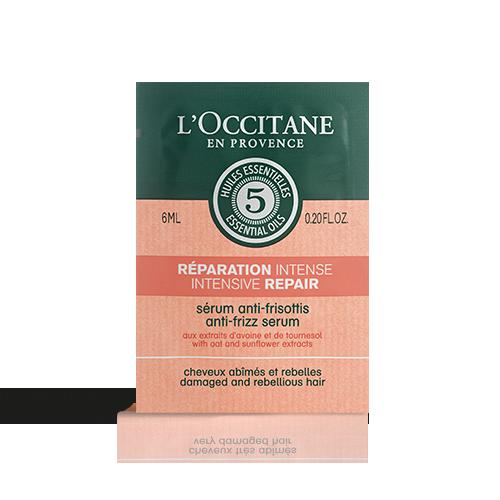 Sample - Protecting serum for Hair