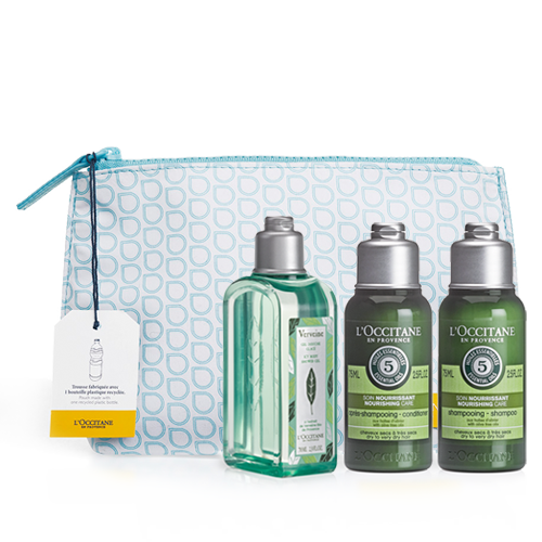 Summer Discovery Set I LOccitane
