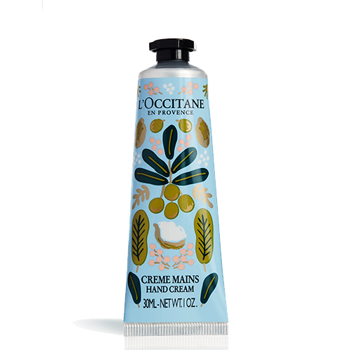 Shea Butter Mini Hand Cream