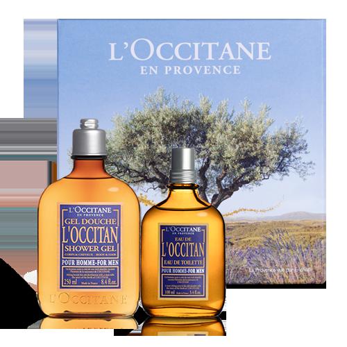 L'Occitan dāvanu komplekts