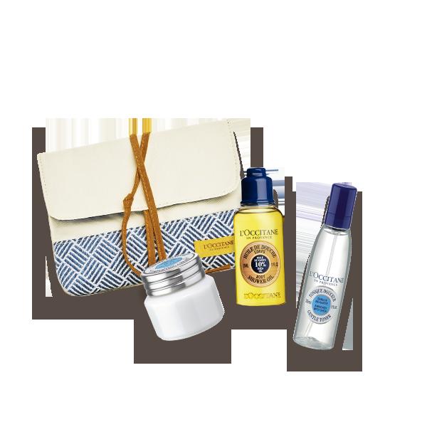 Nourish & Comfort Kit