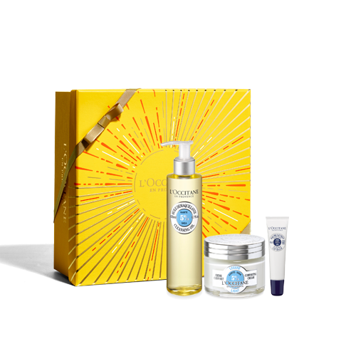 Set Karité Facial