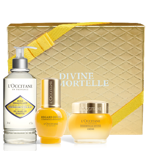 Divine Magic  Gift Set