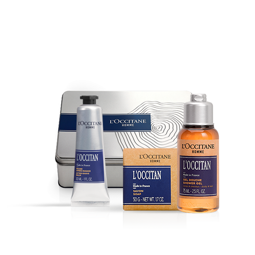 L'OCCITAN Men's Set (exclusively in the online shop)