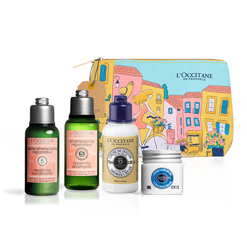 L'occitane Discovery Kit