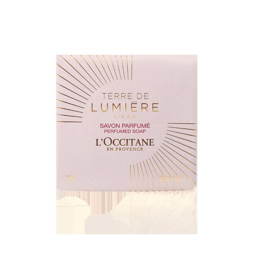 Terre De Lumiere L'eau Perfumed Soap
