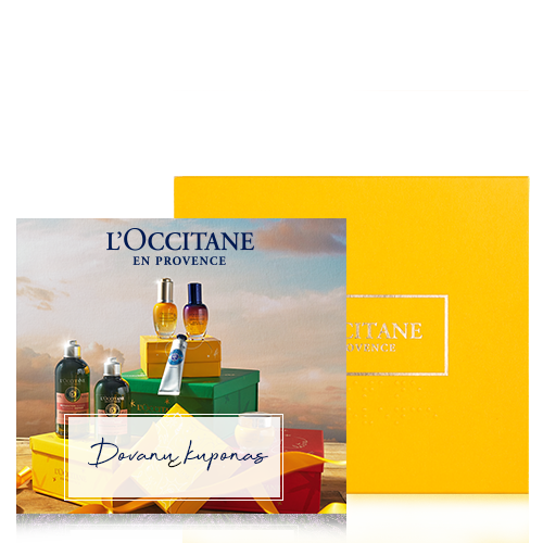 L'OCCITANE Gift Card 100€