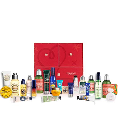 Luxury Premium Exclusive beauty set \