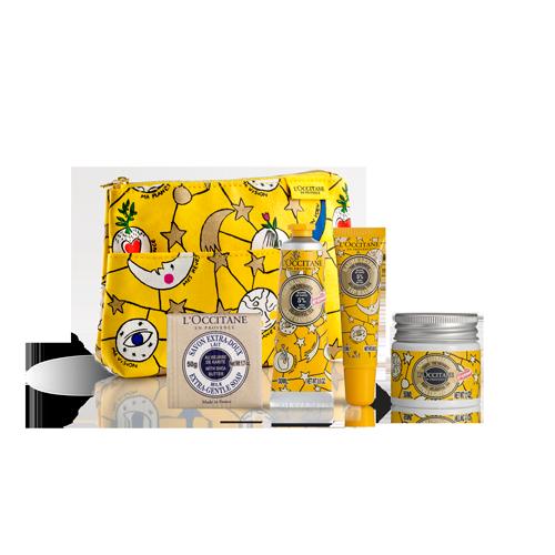 Kit de viaje Delighful Tea