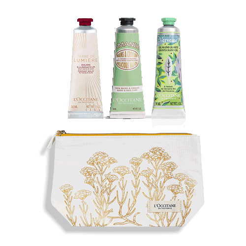 Hand care set (exclusively in the online store)