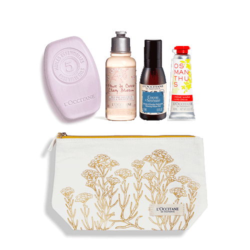 Set for her MAGIC PROVENCE (exclusively in the online store)