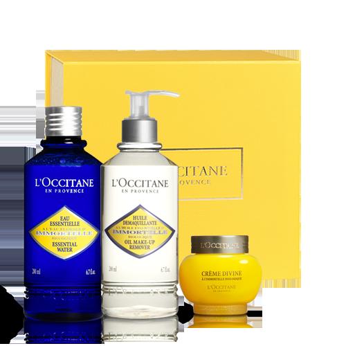 Divine dāvanu komplekts I LOccitane