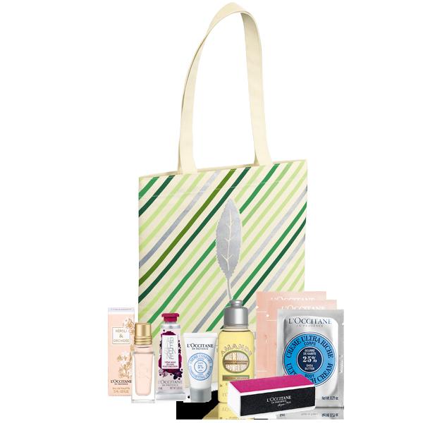 Spring Getaway Tote Bag