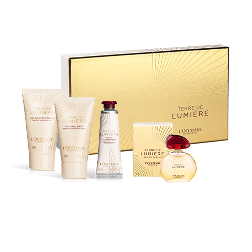 Terre de Lumiere Set for a Special Price!