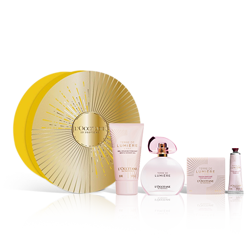 Terre de Lumiere Fragrance Set