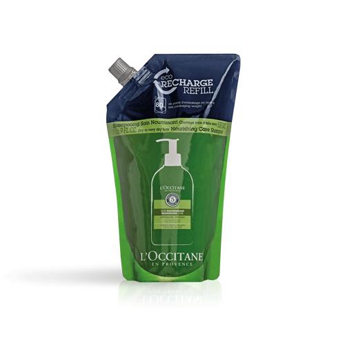 Eco-Recarga Shampoo Nutrición Aromacología