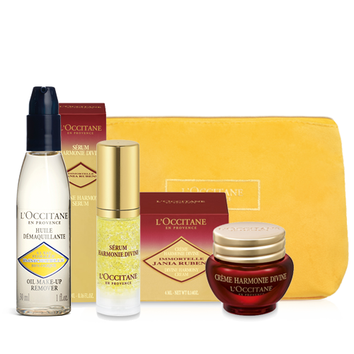 Divine Harmony Discovery Kit