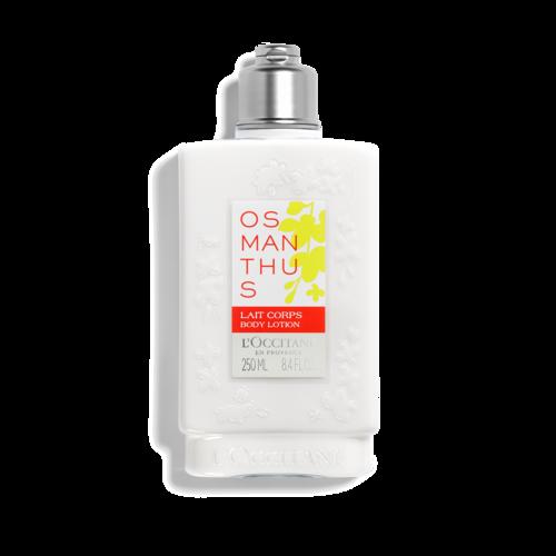 OSMANTHUS body lotion