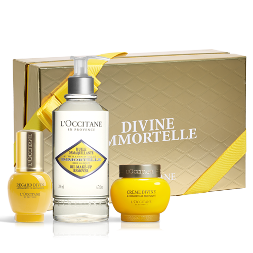 Magic Divine Gift Set