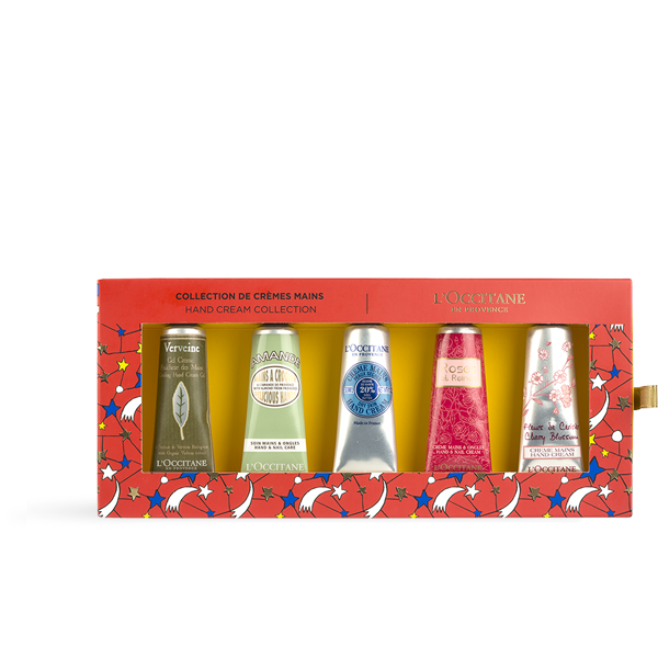 Ultimate Hand Cream Collection