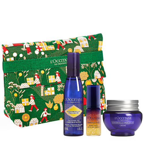 Face Care Discovery Kit