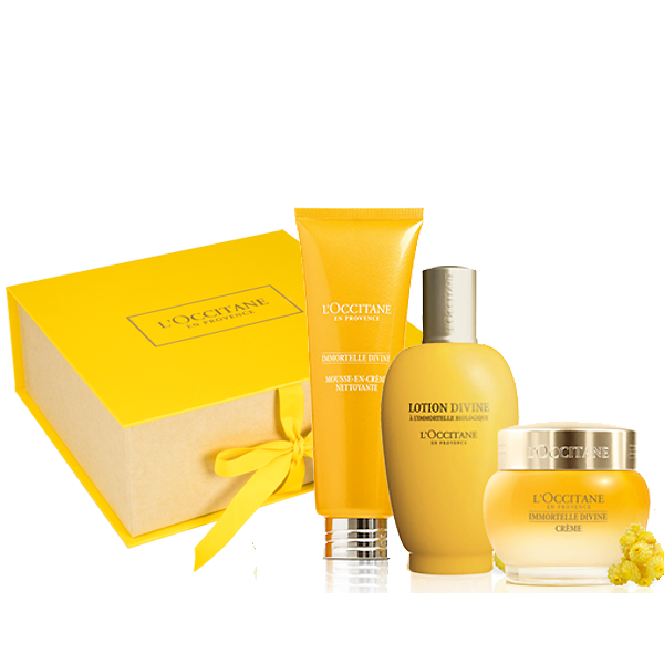 Ultimate Divine Anti-Ageing Collection