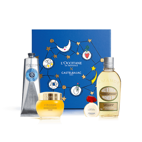 L'OCCITANE Iconic Collection
