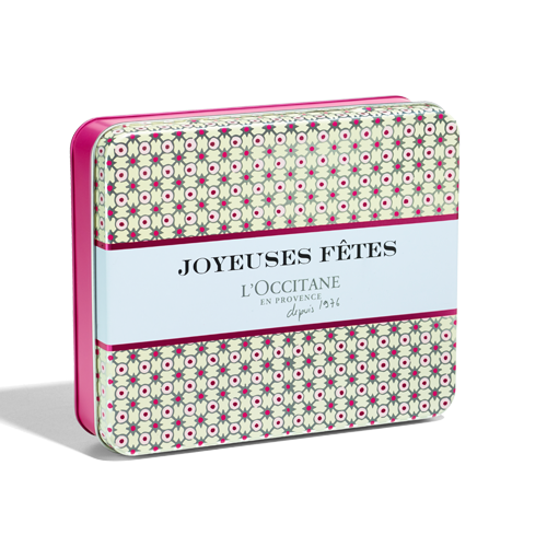 Box of Merry Holidays