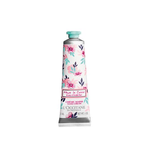 Crema de Manos Cherry Blossom Eau Fraiche