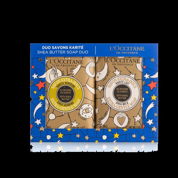 Castelbajac Extra-Gentle Soap Duo