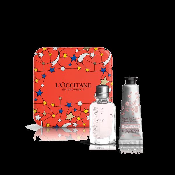 Enchanting Fragrance Duo