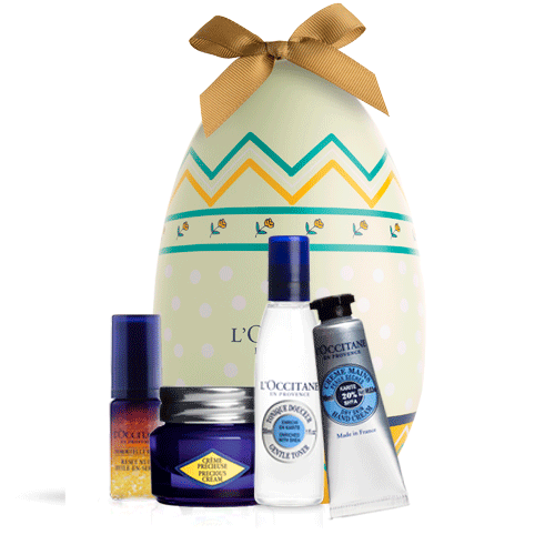 Easter Face Care Kit