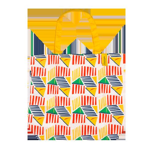 Эко сумка-шопер  L'Occitane 2019