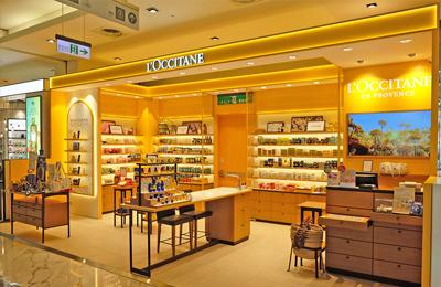 L'OCCITANE歐舒丹-新光三越高雄左營店