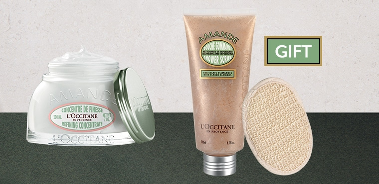 FOR FIRMER BODY AND SOFTER SKIN