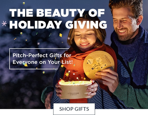 PITCH PERFECT GIFTS FOR EVERYONE. SHOP GIFTS.