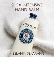 Shea Intensive Hand Balm