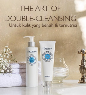 The Art of Double-Cleansing