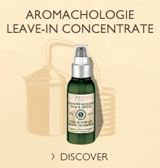 Aroma Leave-in Concentrate