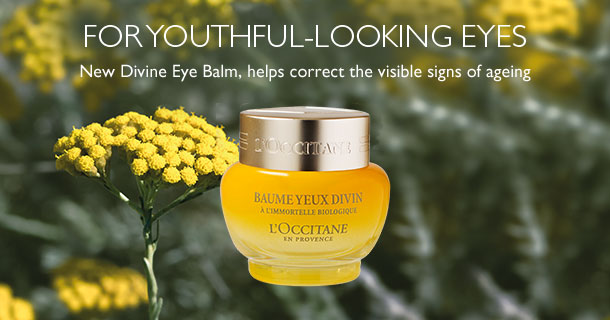 youthful looking eyes