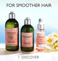 Aroma Repairing Hair Collection