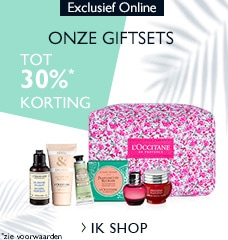 Onze giftsets
