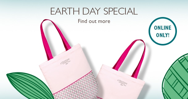 Earth Day Special
