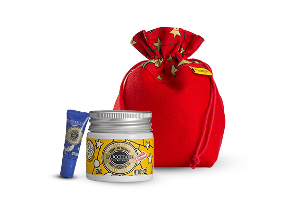 Your RM380 gift | L'OCCITANE