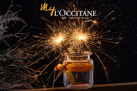 My L'Occitane Membership program
