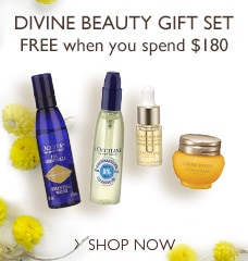 Divine Beauty Gift Set