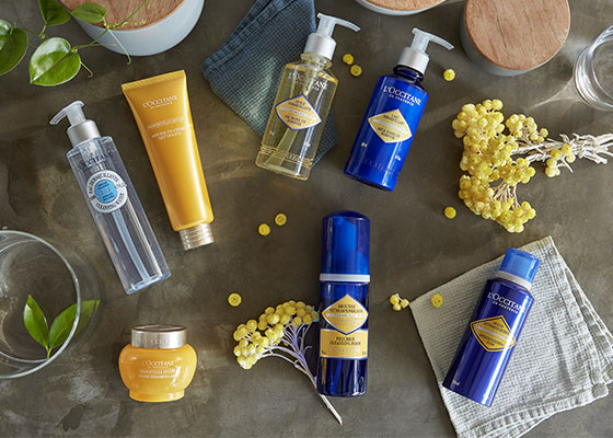 Highlight of the Month | L'OCCITANE