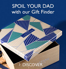 spoil your dad with L'Occitane gifts
