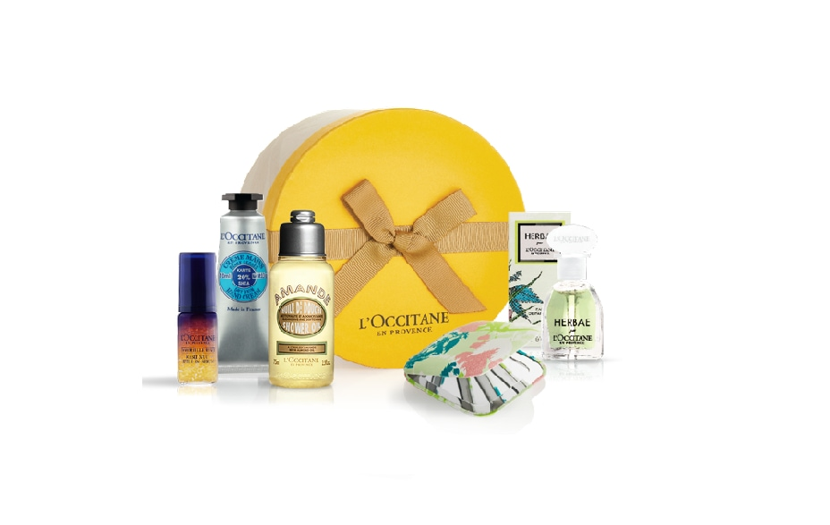 Beauty Addict Box Offer - L'occitane Australia