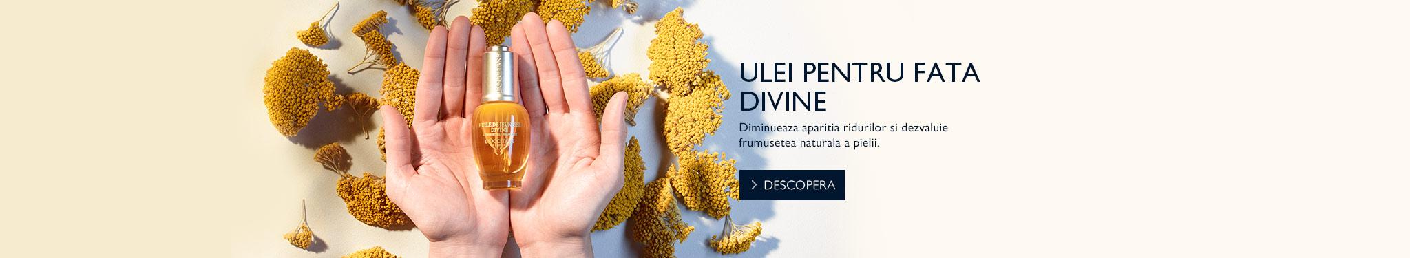 Ulei Antirid Divine